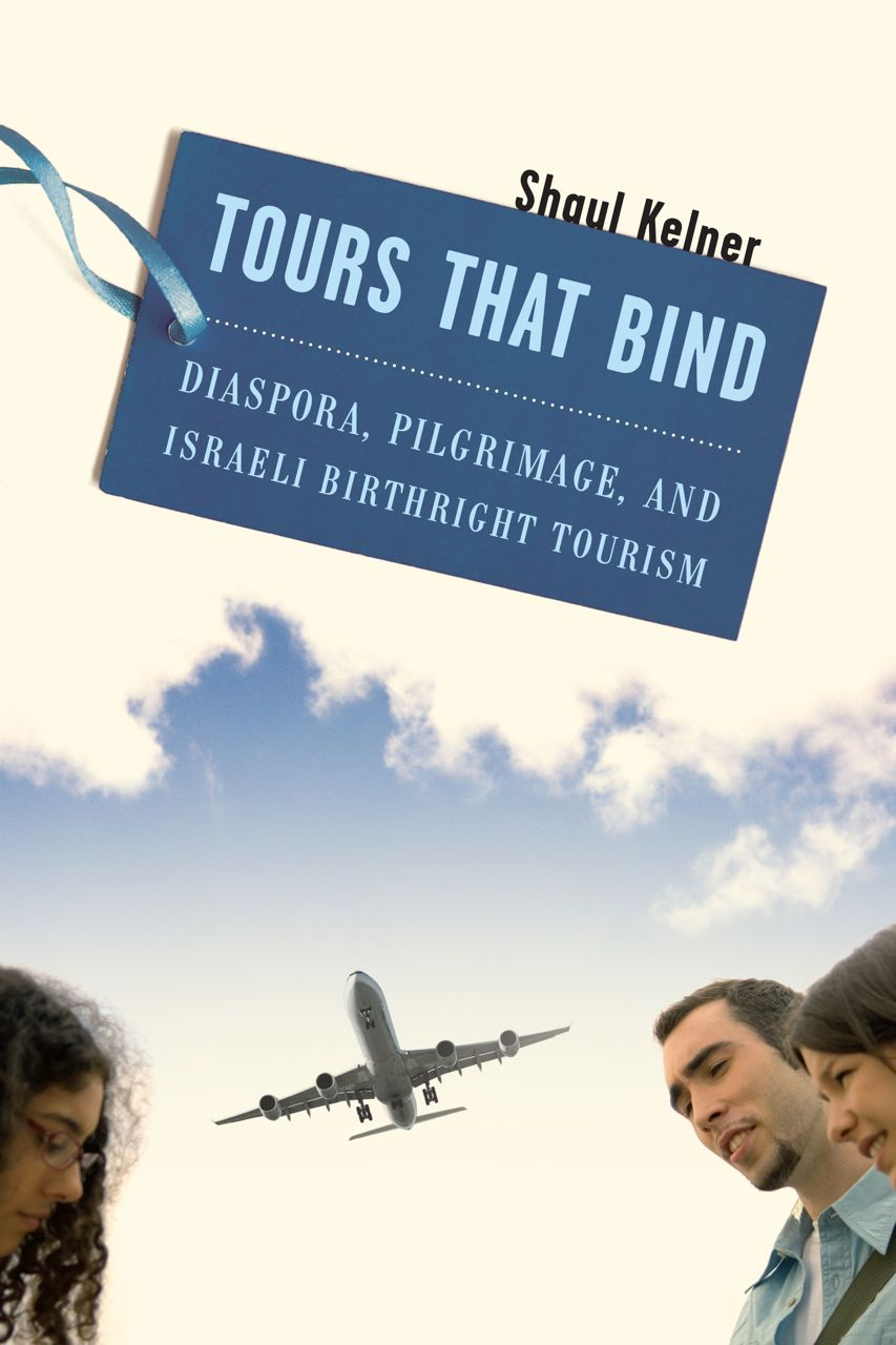 Tours That Bind Cover