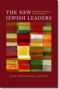 New Jewish Leaders Cover Image
