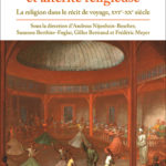 Cover Image, Frontieres et Alterite