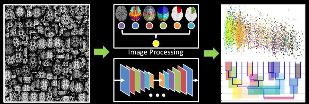 Deep Learning in Medical Image Computing