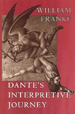 Dantes Interpretive Journey cover