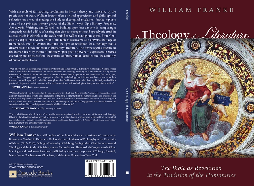 Theology of Literature - Franke.cover