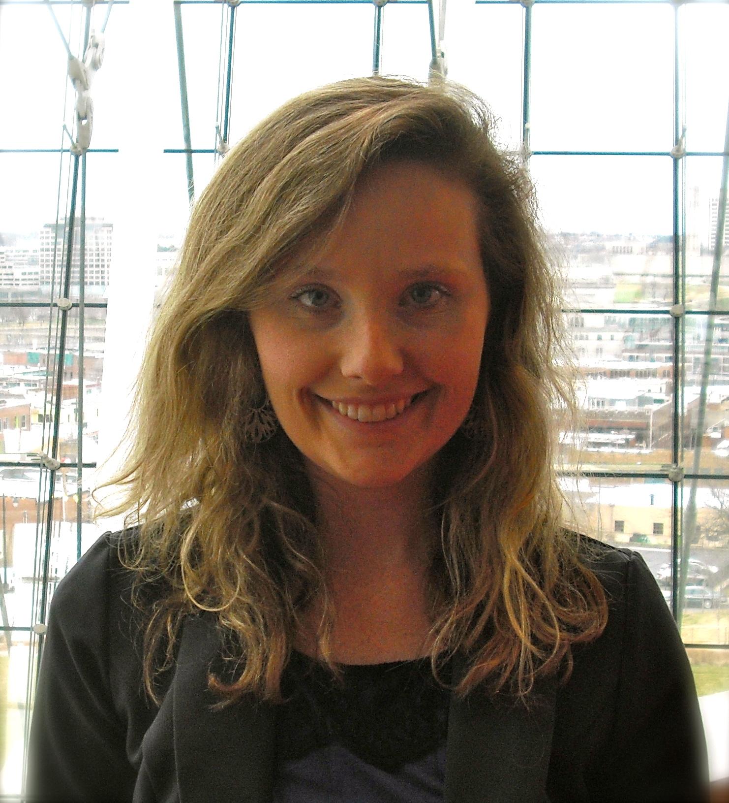 Lacey Webb