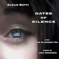 Gates of Silence by Susan Botti