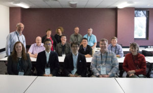 Int Conf P450 Advisory Committee