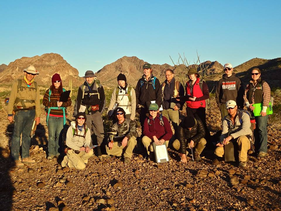 2014 Group, winter session