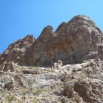 Times granite, Silver Creek caldera