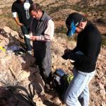 Geologizing