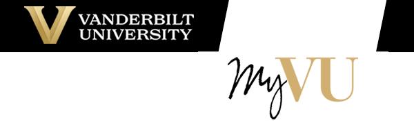 Vanderbilt University: MyVU