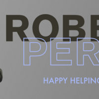Robby Perry, BE'19: Happy Helping Others