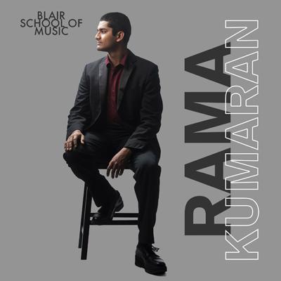 Rama Kumaran, BMus'19
