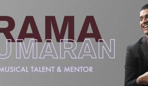 Musical Talent and Mentor: Rama Kumaran, BMus'19