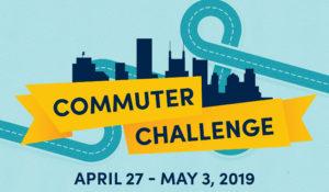 Join Team Vanderbilt in Nashville Commuter Challenge April 27-May 3