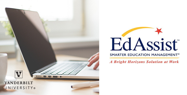 New online tool will streamline tuition benefits for