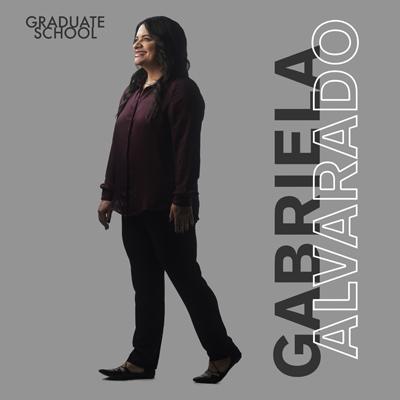 Gabriela Alavarado