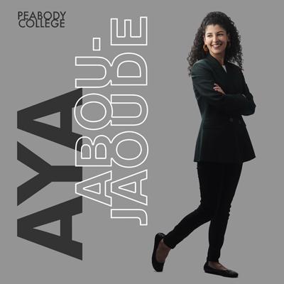 Aya Abou-Jaoude