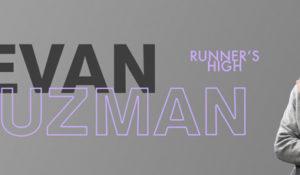 Runner's High: Evan Suzman, BS'19