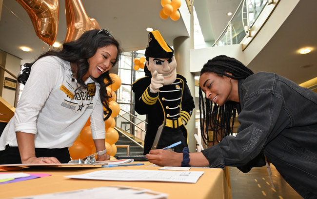 Vanderbilt community raises $9.4 million on Giving Day
