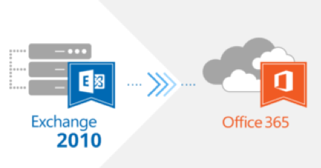 article photo: Outlook/Exchange email moving to cloud .