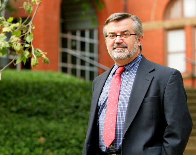 Robert Whaley (Vanderbilt University)