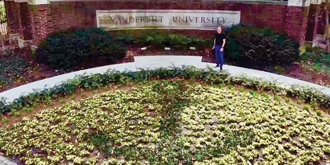 Vanderbilt University