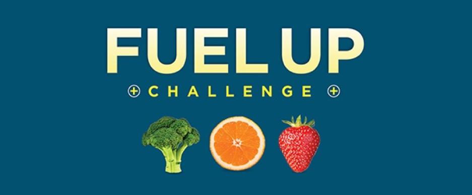 Fuel Up Challenge image