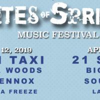 Rites of Spring 2019