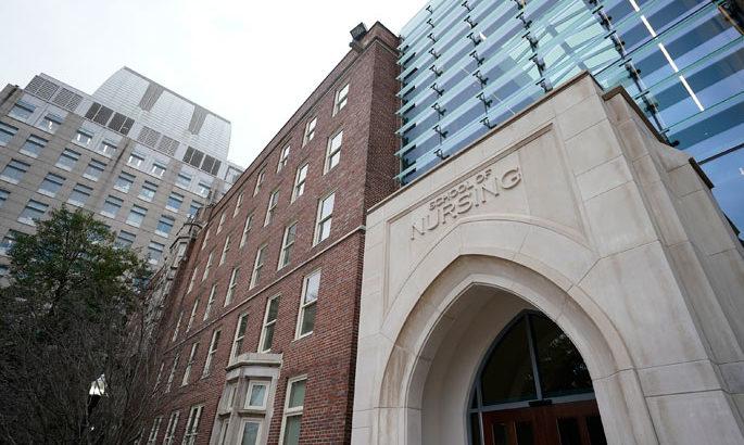 Vanderbilt School of Nursing earns national HEED award for diversity