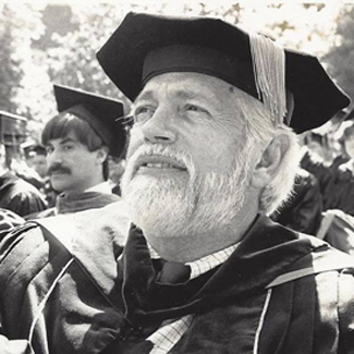 C. Elton Hinshaw (Vanderbilt University)