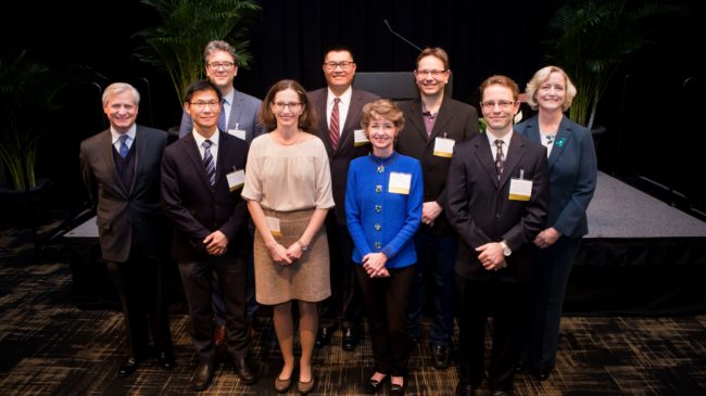 Vanderbilt's eight newest endowed chair holders