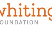 Whiting Foundation Logo