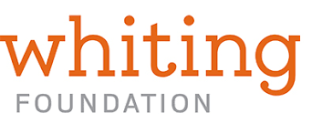 Whiting Foundation Logo