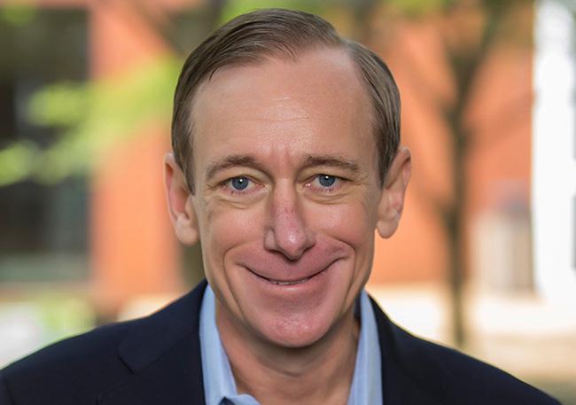 Jim Schorr (Vanderbilt University)