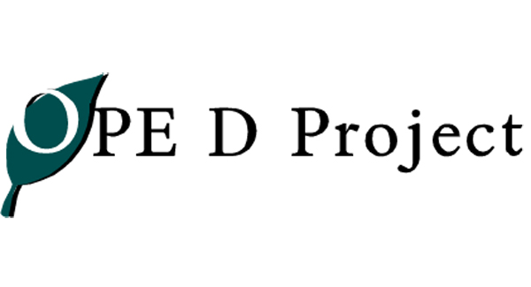 OpEd Project logo