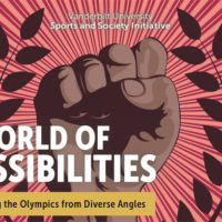 A World of Possibilities: Examining the Olympics from Diverse Angles logo