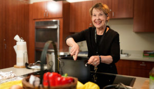 I Am Vanderbilt: Marilyn Holmes