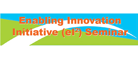 Enabling Innovation lecture series