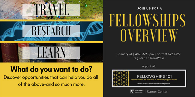 Fellowships 101 series overview badge