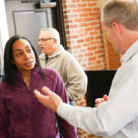 Vanderbilt Executive Education offers Leadership Coaching. (Vanderbilt University)
