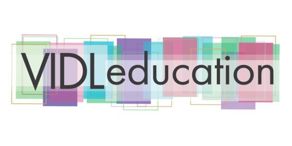 VIDLeducation logo