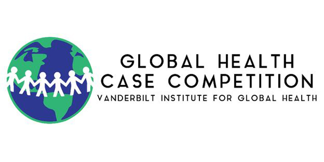 Global Health Case Competition logo