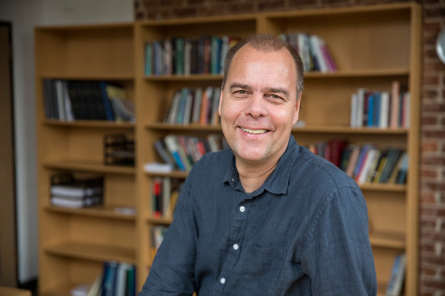 Lutz Koepnick (Vanderbilt University)