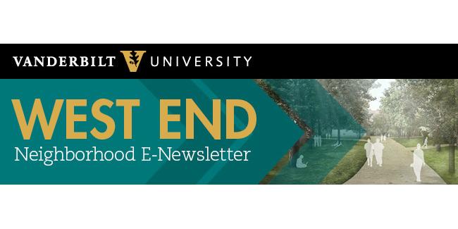 Learn about progress in West End Neighborhood in September newsletter