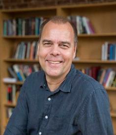 Professor Lutz Koepnick
