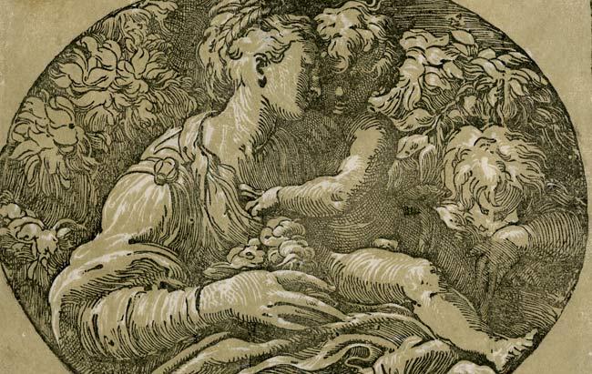 """da Trento"" woodcut (Vanderbilt Fine Arts Gallery)"