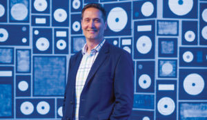 Rising CEO of the RIAA aims to take the music industry to new heights in the digital era