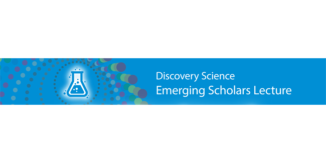 Photo for Discovery Sciences Emerging Scholars Lecture: 'Synthetic Genome Regulation for Cell and Tissue Engineering'