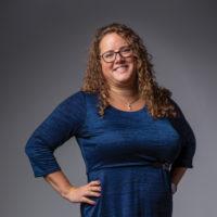 Leanne Boehm, assistant professor of nursing (John Russell/Vanderbilt)