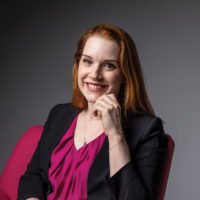Jeanette Bauchat, associate professor of anesthesiology (John Russell/Vanderbilt)