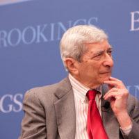 journalism Marvin Kalb will speak at Seigenthaler Center